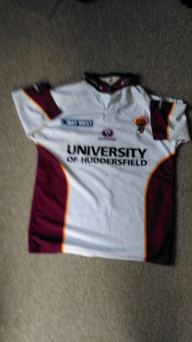 0a6b053b9ad Shirts For Sale - Huddersfield Giants RLFC Supporters Association